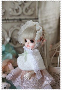 Pukifee - Nadia Dresses 2nd edition