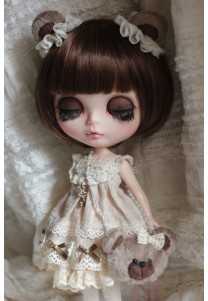 Blythe / DAL / Pullip Outfits