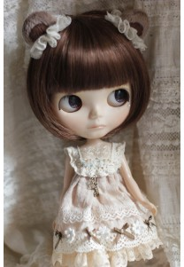 Dresses and Skirts for Blythe