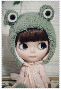 Cute Animal Series for Blythe
