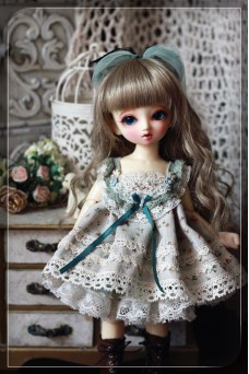 Miss Sheep Dress Set for YOSD