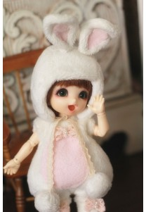 Bunny Outfit For Lati Yellow or PukiFee
