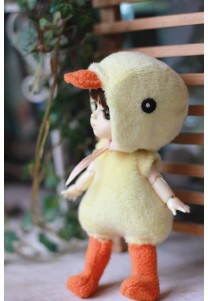 Ducky Outfit For Lati Yellow or PukiFee