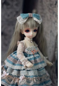 YoSD / Littlefee outfits